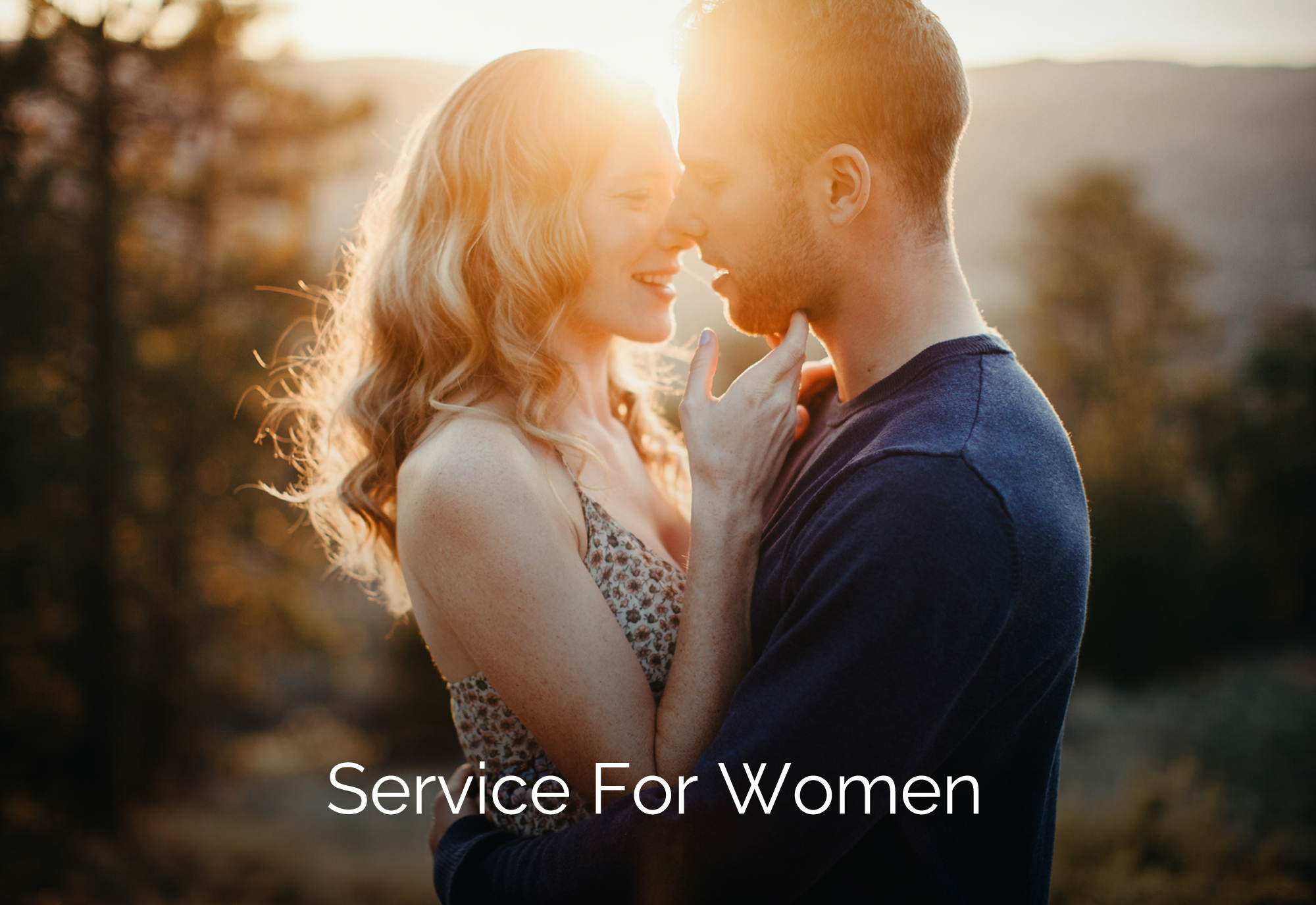 Service For Women